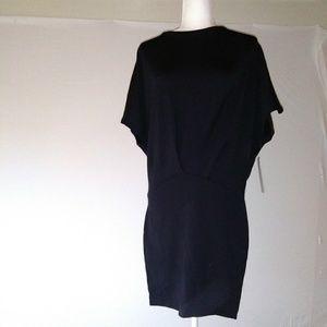 NWT Athleta Pronto Pleaded Dress